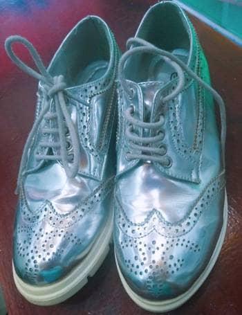 Zapatos Ela Oxford
