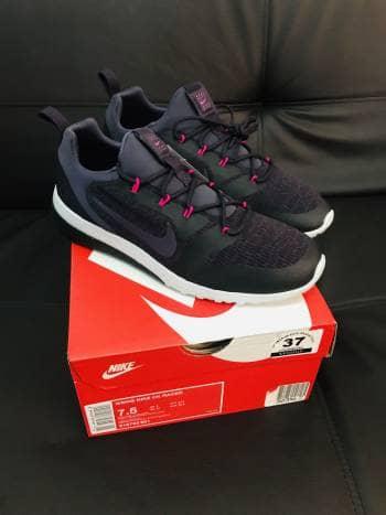 Tenis Nike ORIGINAL running N 37
