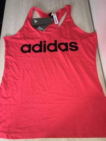 Camiseta marca Adidas Original