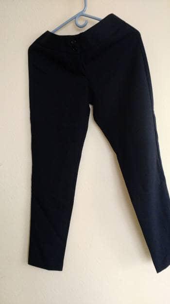 Pantalón Formal Negro