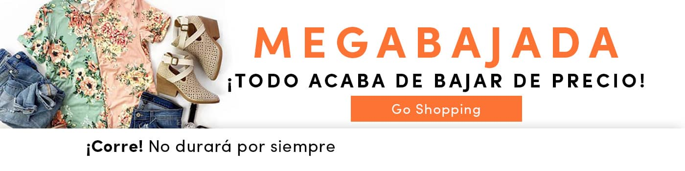 f6c657687 Megabajada